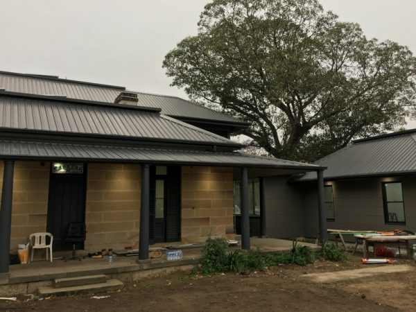 ausstyle roofing Northmead