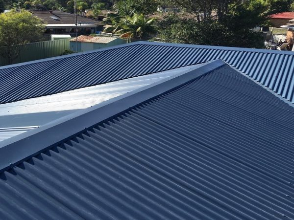 ausstyle roofing bateau bay