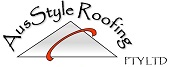 AusStyle Metal Roofing Logo
