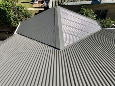 AusStyle Metal Roofing Wamberal