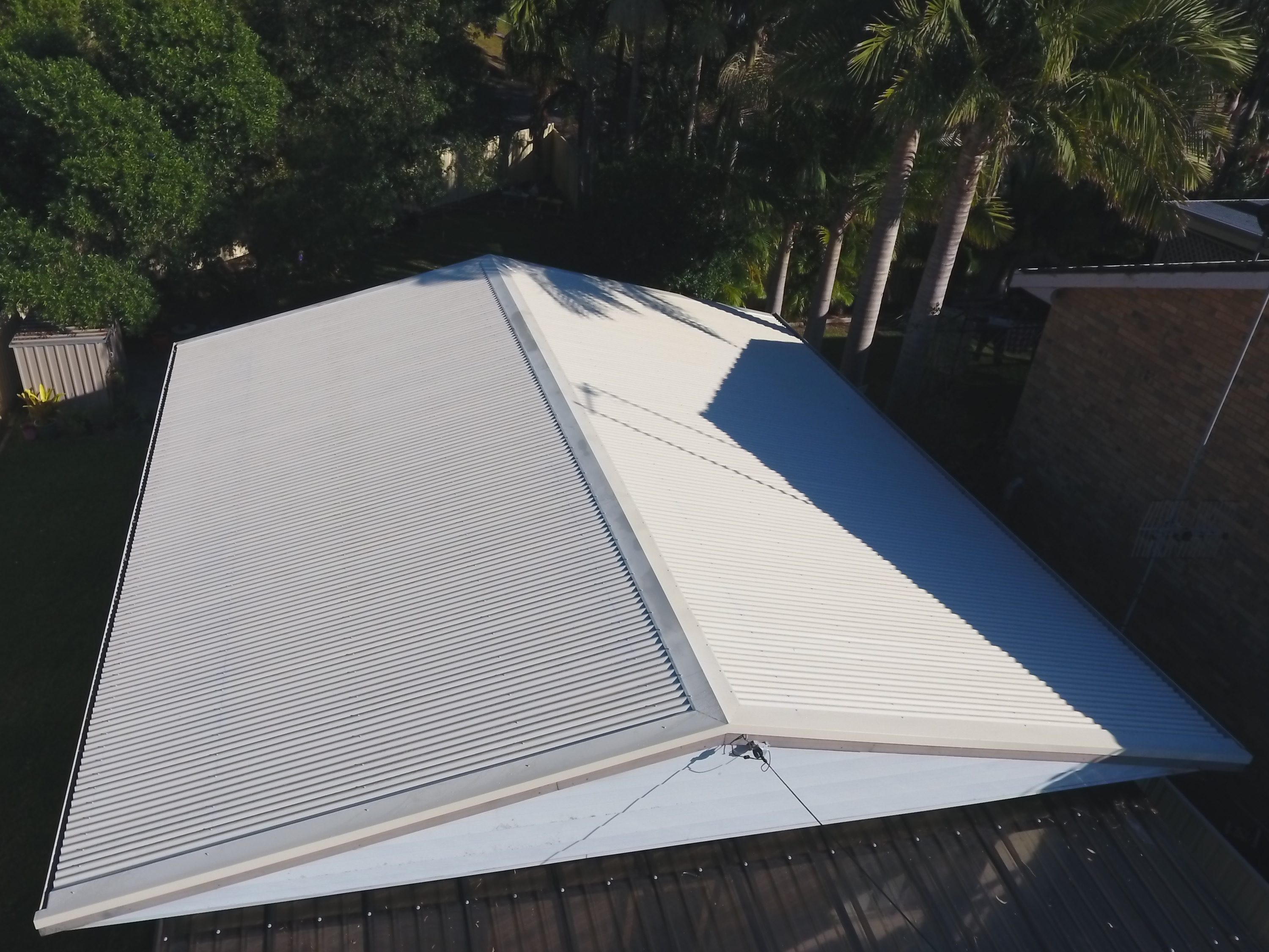 AusStyle Metal Roofing Empire Bay