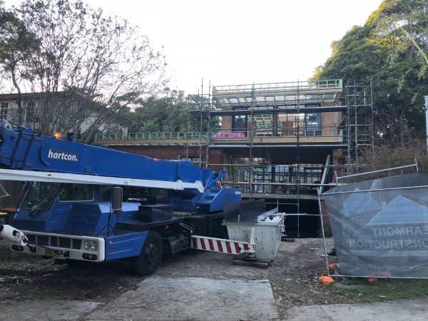 AusStyle Metal Roofing Mosman
