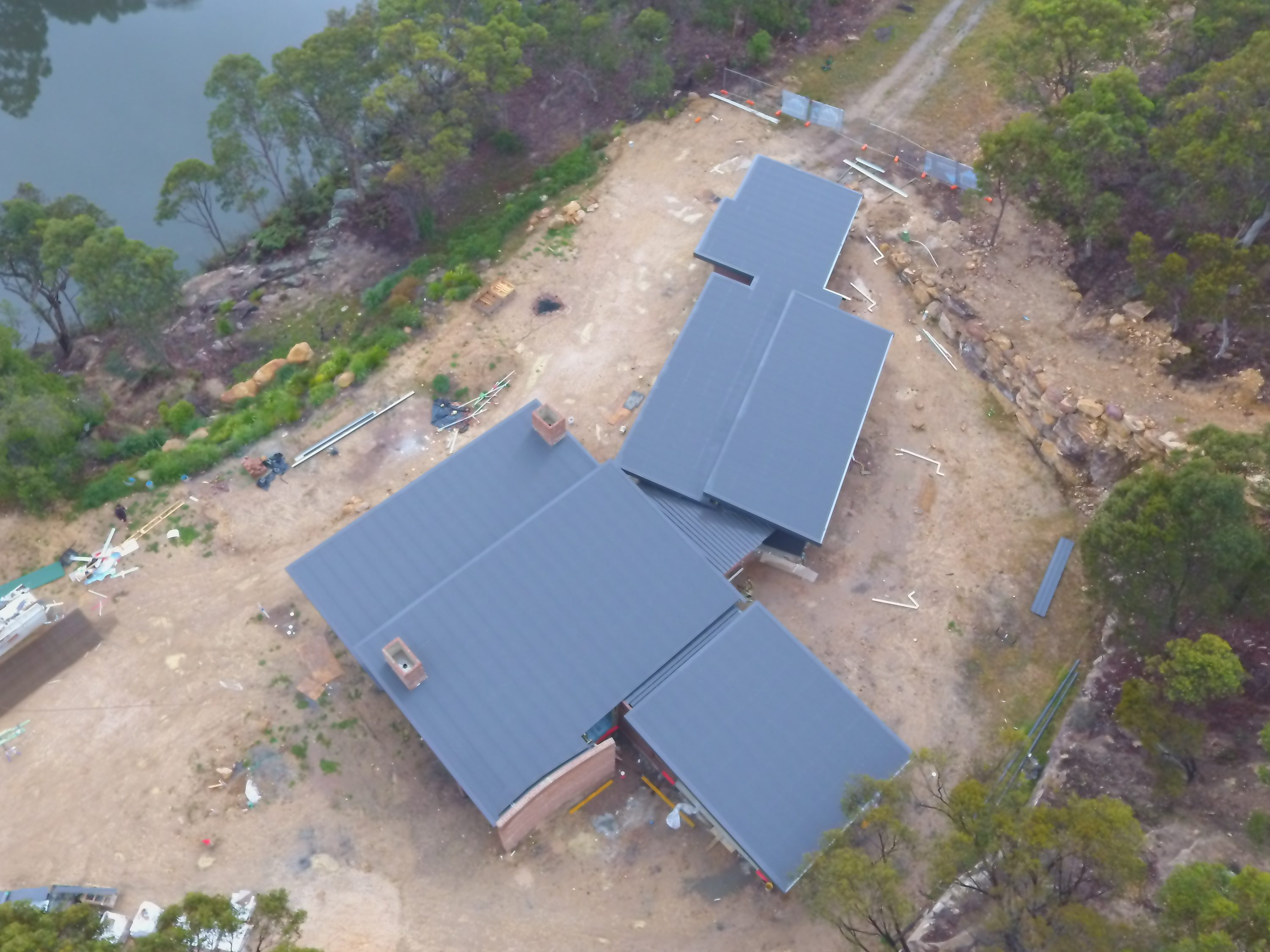 Ausstyle Metal Roofing Glenorie