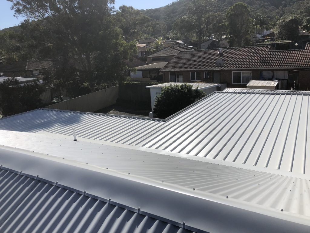 AusStyle Metal Roofing Kincumber