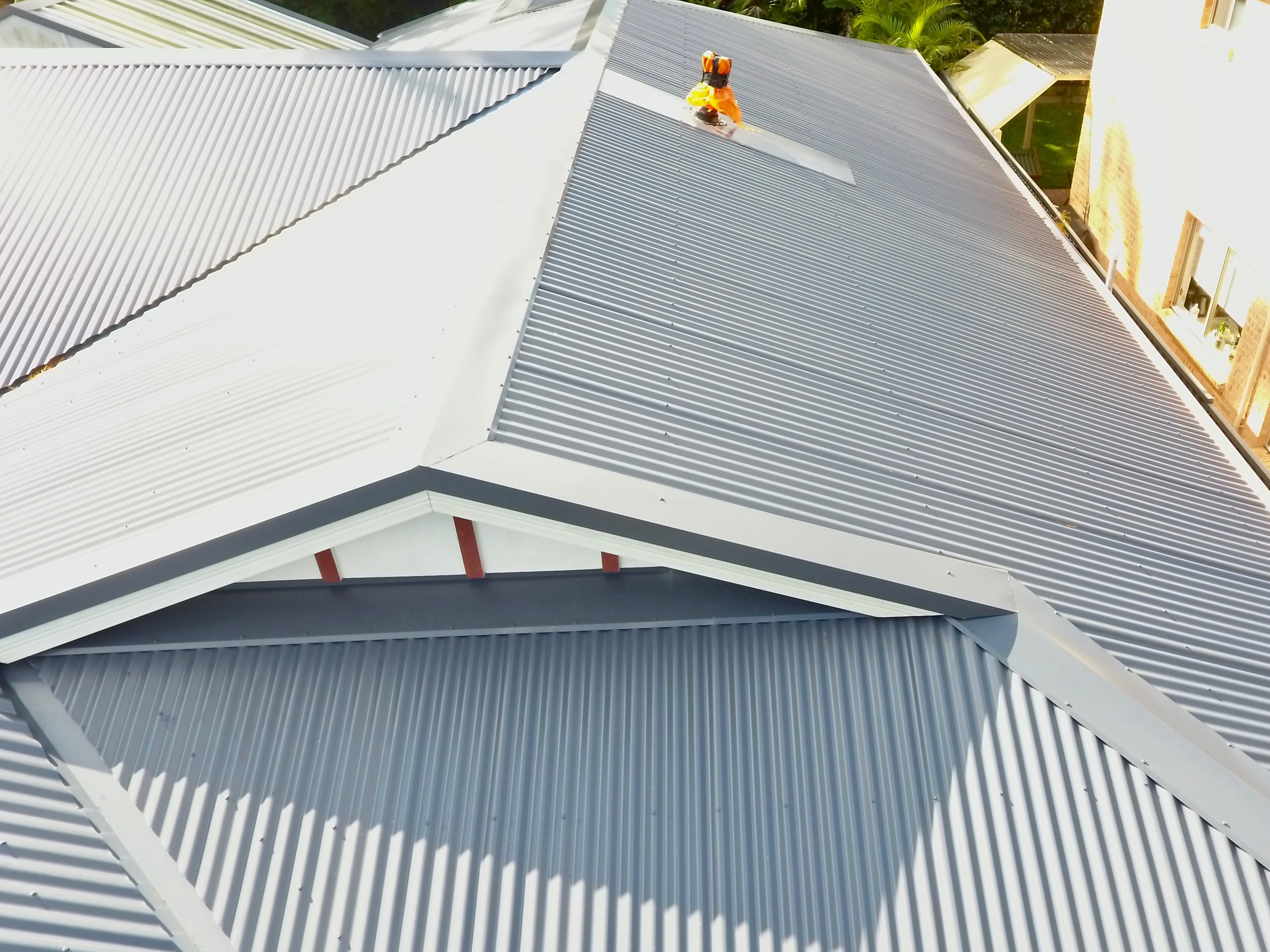 AusStyle Metal Roofing Berowra Heights