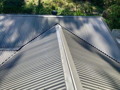 Erina Valley Metal Roofing