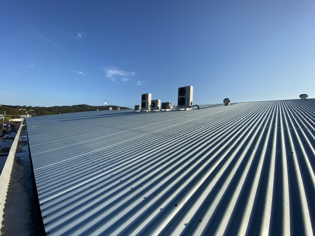 AusStyle Metal Roofing Erina